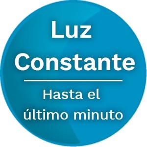 Luminosidad Constante