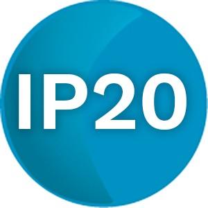Grado IP20